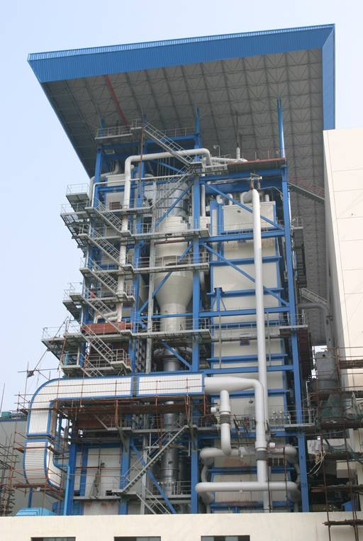Boiler CFB, PC Coal,HRSG,Nuclear,LNG ,Diesel,Biodiesel,Thermal Power ...
