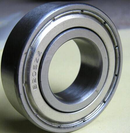 Deep Groove Ball Bearing 6202 -ZZ.2RS