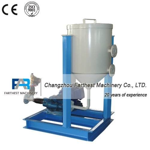 Grease Filling Machine For Animal Fat Oil
