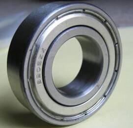 Deep Groove Ball Bearing 6200 -ZZ/2RS