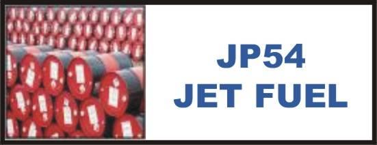 We Sell and Export Aviation kerosene colonial grade JP54