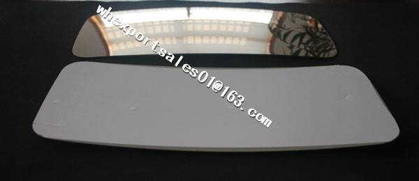 Automotive Rear View Mirror Plates(Coating Chrome,Aluminum......)