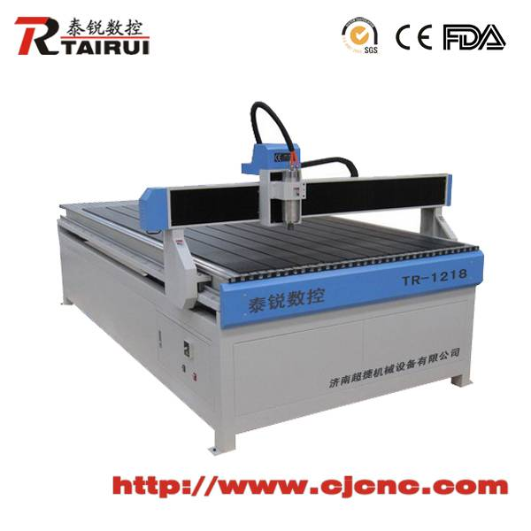 hot sale advertisment cnc router/hobby advertising cnc router TR1325