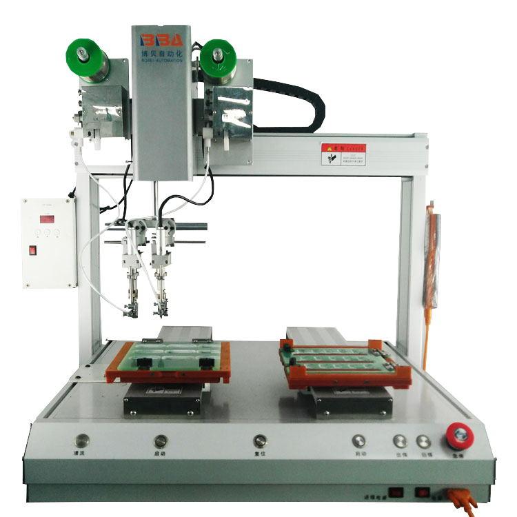 Direct Manufacturer Double efficiency soldering iron machine