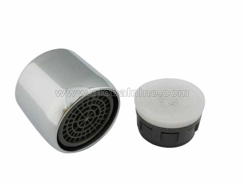faucet water saver aerators