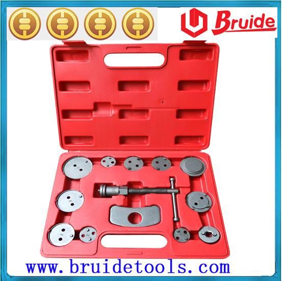 Auto car repair tool 13pcs Brake Caliper Back Tool Set