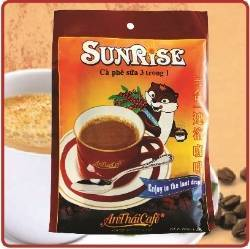 3in1 An Thai Instant coffee 100% Pure