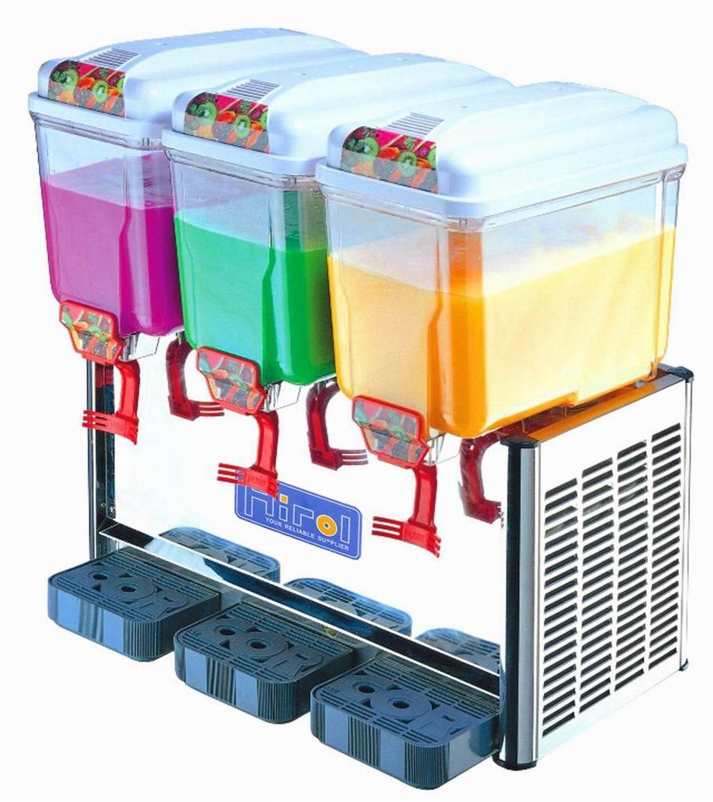 Beverage Dispenser BD312
