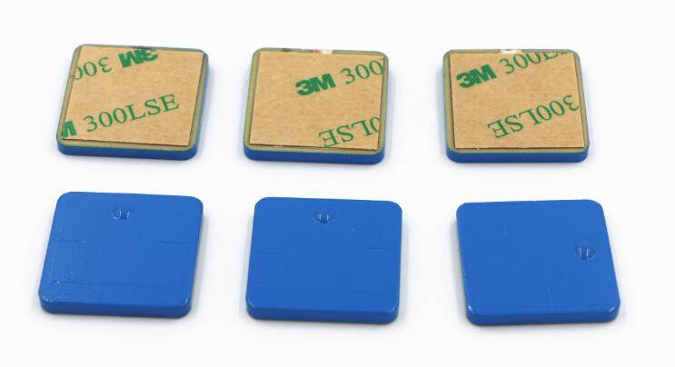 RFID Tag UHF Ceramic Metal Asset Tag
