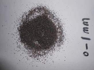 brown fused alumina/BFA