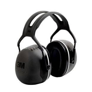 Sell 3M PELTOR X Series Ear Muffs,X5A