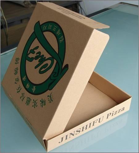 We produce pizza box, cake box
