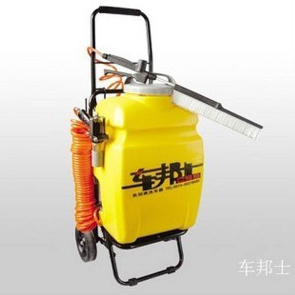 Easyclean Electric-Run Mobile Professional 17L
