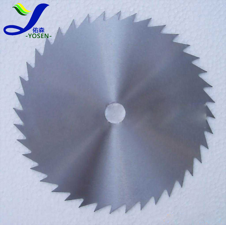 wood groove cutting tool/circular saw cutter/fein saw blades