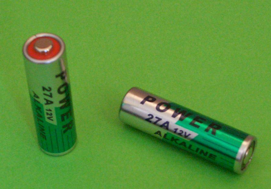 2000pieces/lot,12V 27A/L828/MN27 Alkaline Battery, Brand New, Supplied RHOS CE MSDS, Free Shipping,