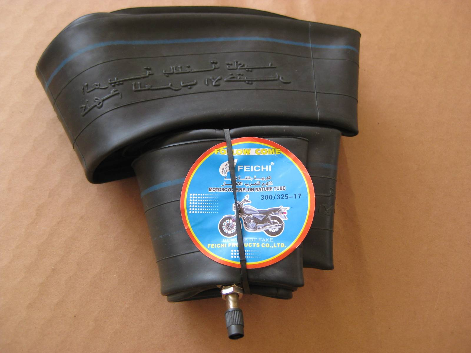 rubber tube motorcycle inner tube 2.75-17 2.75-18