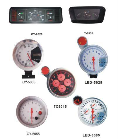 Sell Auto electric gauges