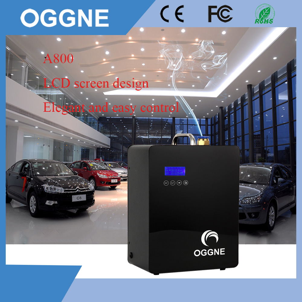 Sales popular aroma diffuser machine, hvac scent air system