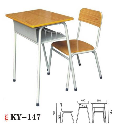 hardware metal stuends school desks chairs