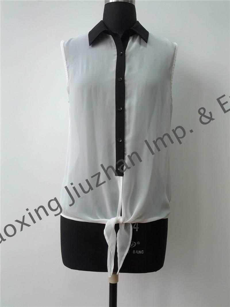 women's chiffon fashion blouses