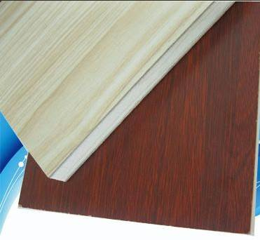 HPL plywood/fireproof board