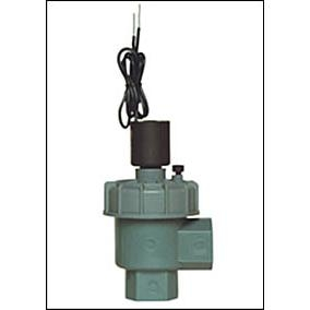 90 Angle Solenoid Valve without Manual (1'' FIPTXFIPT)