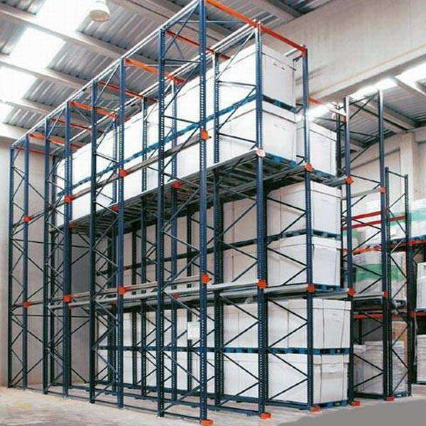 popular pallet rack for storage