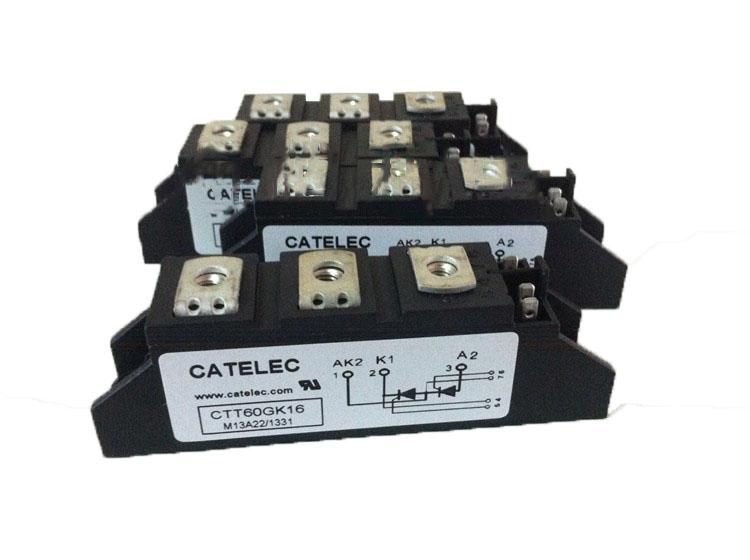 CATELEC thyristors