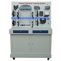 Automotive CAN BUS Teaching Equipment Didactic Equipment