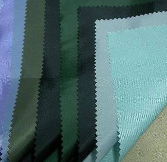 Dewspo & Spandex Polyester Pongee
