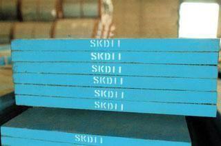 SKD11 alloy steel flat bars steel plates