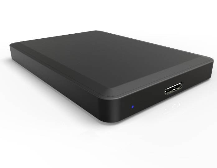manufacturer 2.5 inch portable hdd external usb 3.0 enclosure
