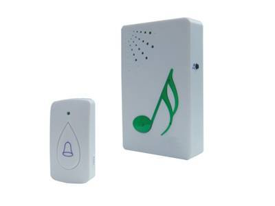 Music Wireless Doorbell