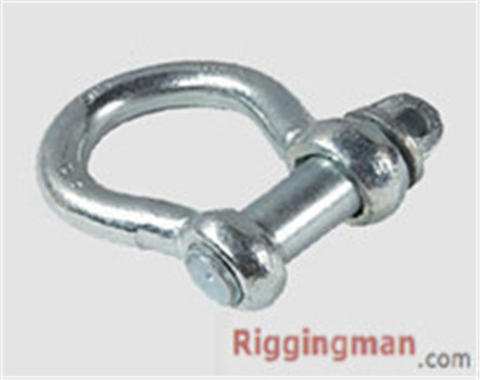 RIGGING LARGE BOW BS3032 SHACKLE