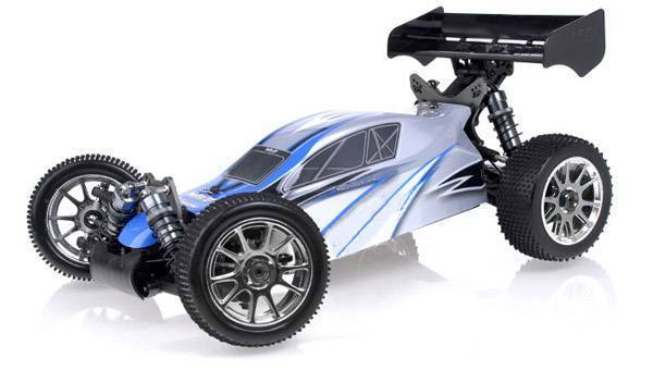 1/8 rc car electric buggy