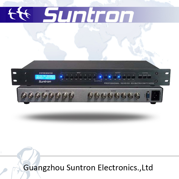 Suntron ALL2SDI Mixed Switcher