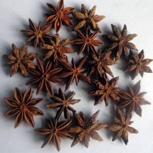Tengxian Dahong Star Anise