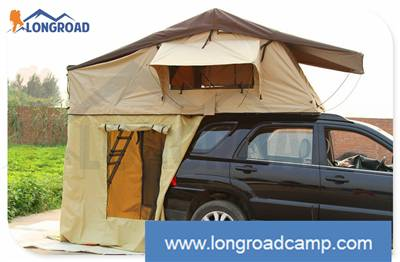 Longroad High Quality Roof Top Tent