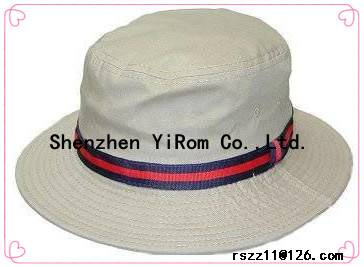 YRBB13006 bucket hat, bush hat, fisherman hat