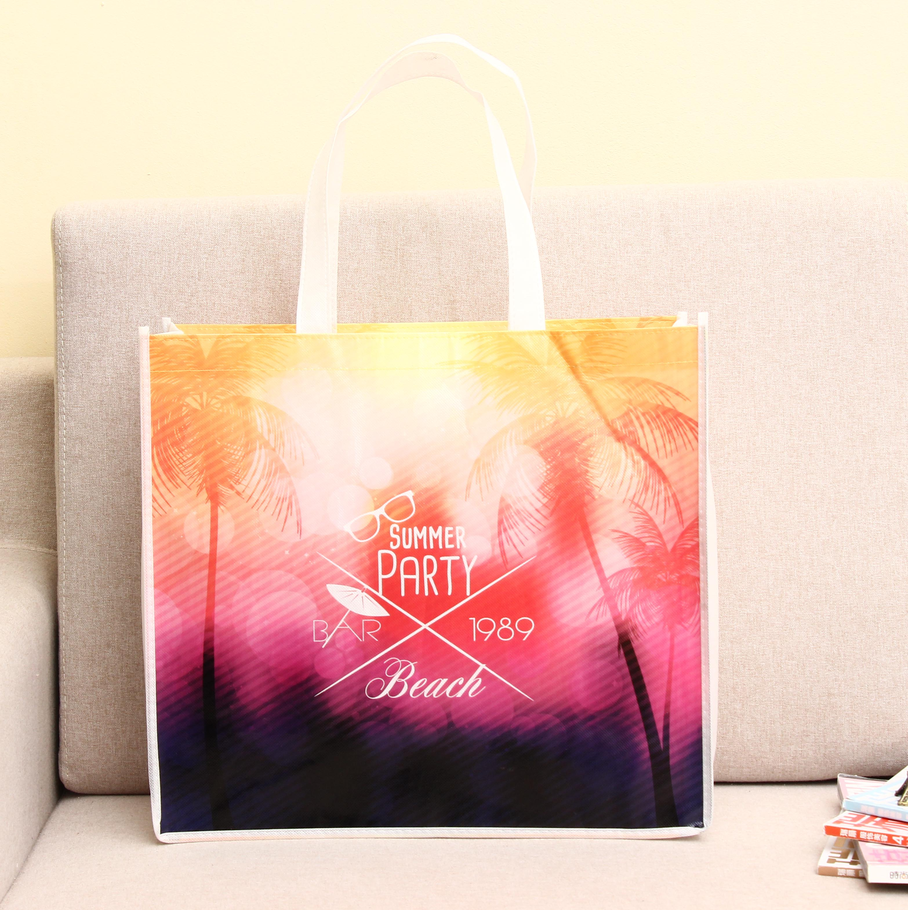 Excellent Quality Nonwoven Shopping Bag