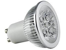 Shenzhen Epistar 5W GU10 led spotlight