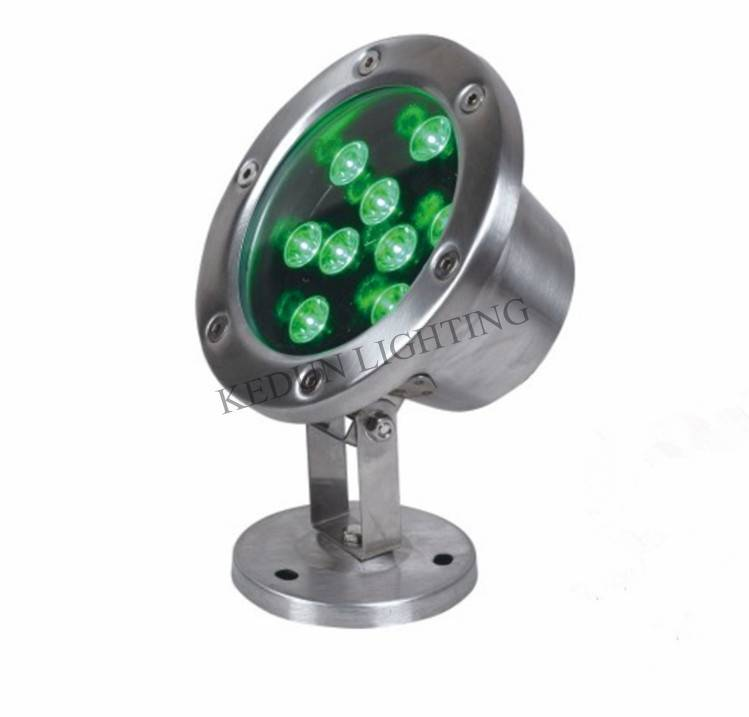 Underwater Light 9W KD-FL-84