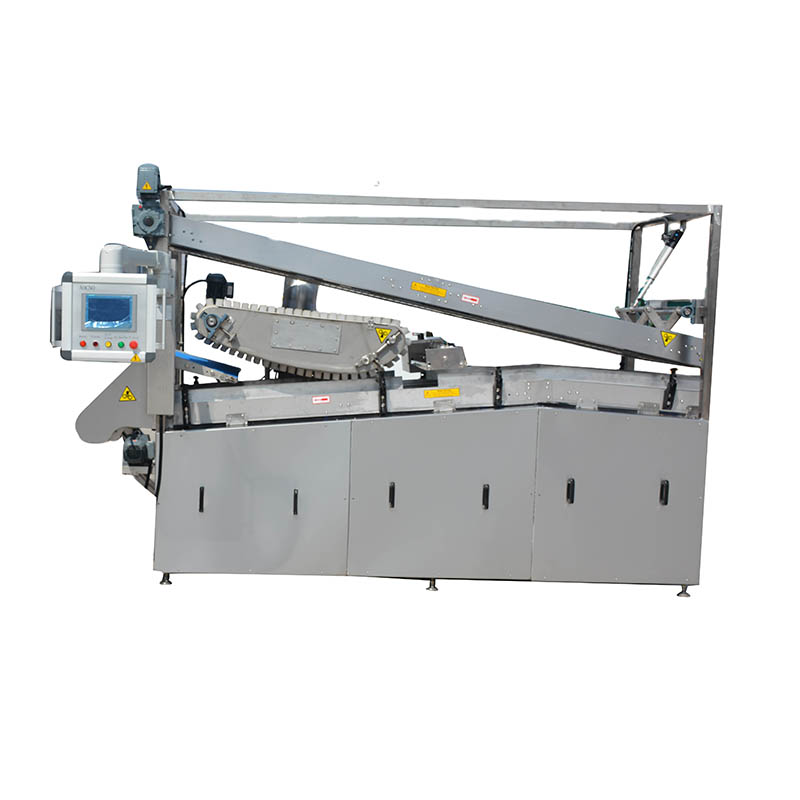 Continuous Type Depanner