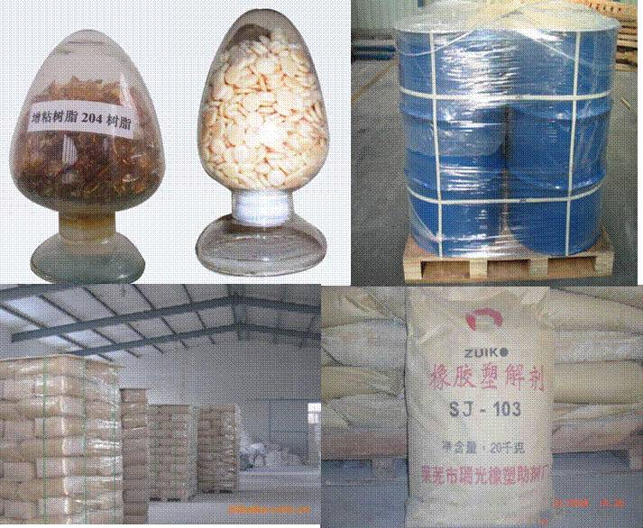 All chemicals for Adhesive industry
