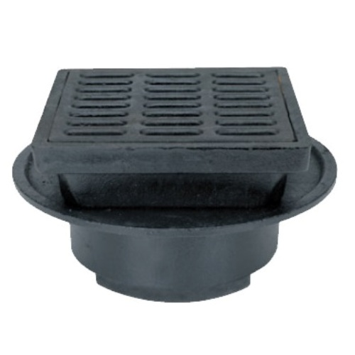 RD-6400 Cast Iron Roof Drain