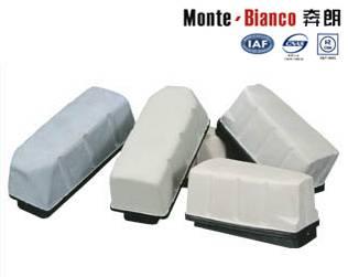 Magnesium Oxide Bond Silicon Carbide abrasive For polishing ceramic/stone