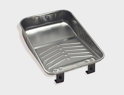 Metal Paint Tray 9