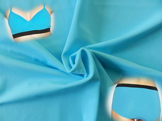 Super Thin Micro Fiber Underwear Fabric