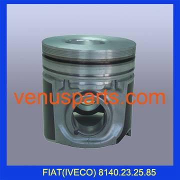 fiat tractor engine parts manufacturers piston 8140.23.25.85
