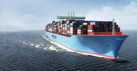 OFFER SEA SHIPPING FROM CHINA TO Cape Town